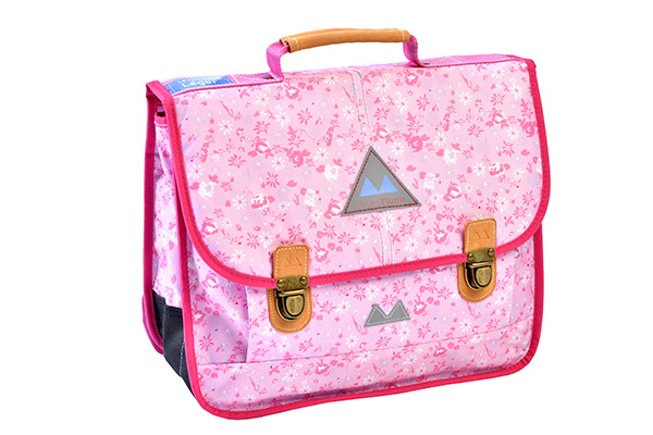 BE ALLOVER Cartable Liberty Ros